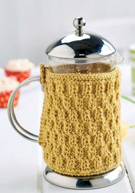Quick Cafetiere Cosy