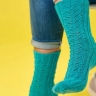 2 Fab Sock Patterns
