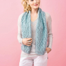 Learn to Knit A Lace Wrap
