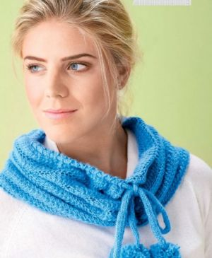 Slouchy Cowl