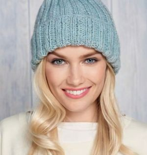Beautiful Bobble Hats