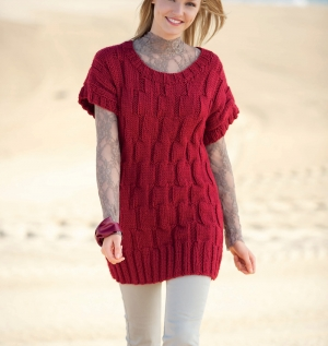Stylish Jumper Dress