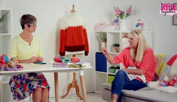 How to: Introduction to Fair Isle Knitting Video